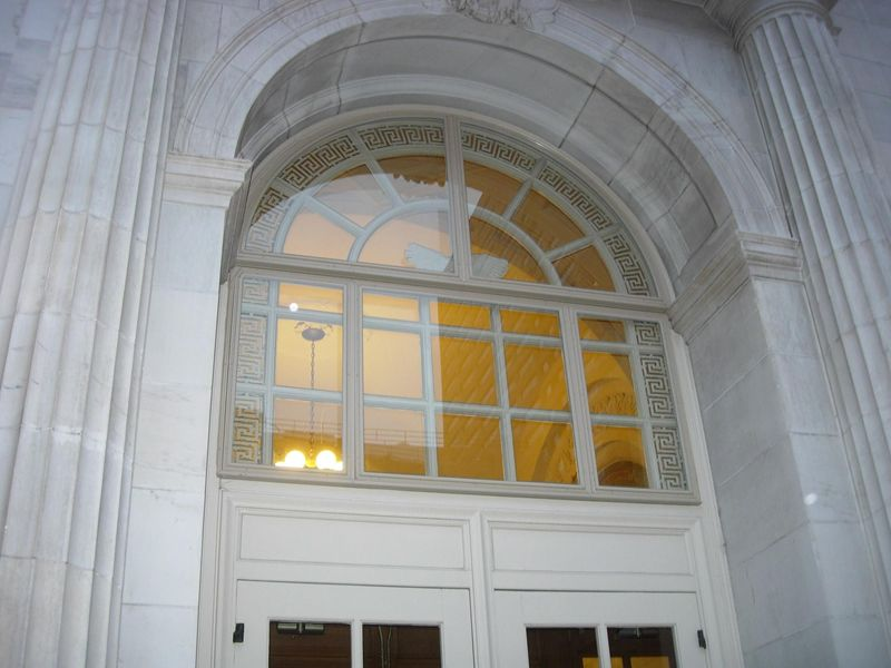 Storm Window Inserts Storm Windows or Secondary