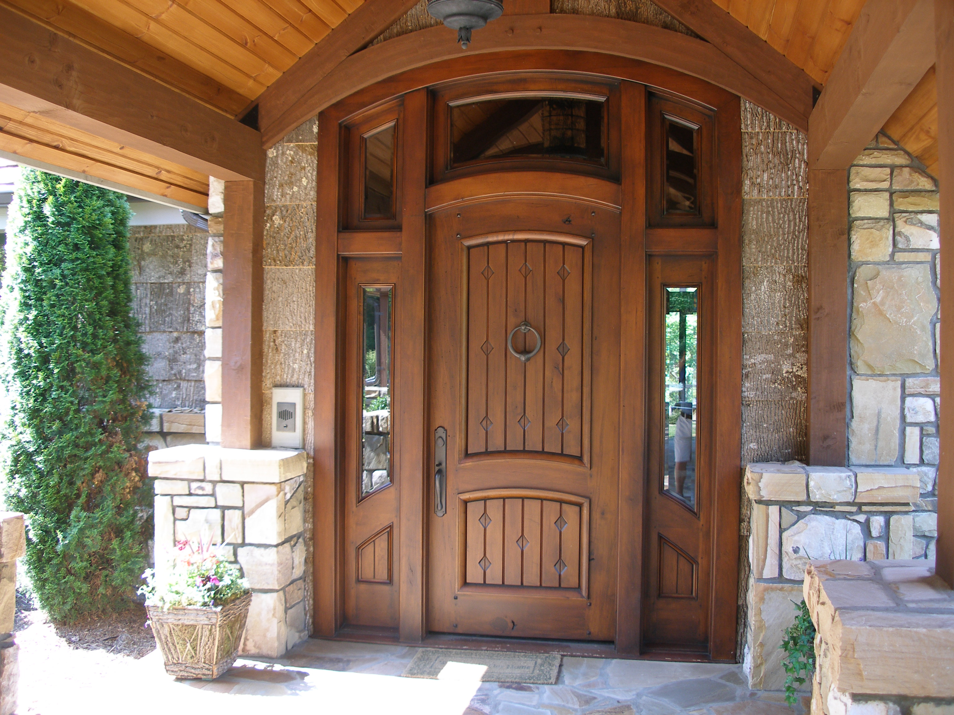 French Doors Exterior Pella French Doors Exterior For Sale